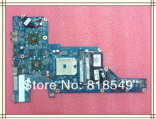 For HP G4 laptop motherboard/mainboard 649949-001 DA0R23MB6D1 DDR3 system board Professional Wholesale