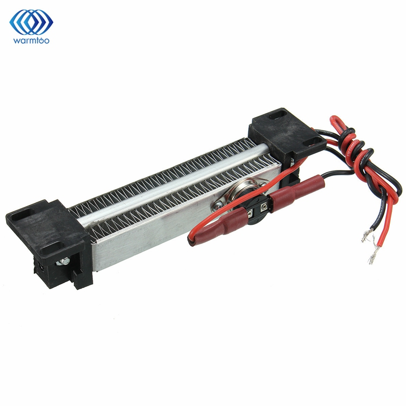 AC 110V 250W Insulated PTC Electric Ceramic Air Heater Constant Temperature Heating Element Incubator 140 x 32x 26mm ptc ceramic air heater constant temperature heating element 200w 24v 120 50