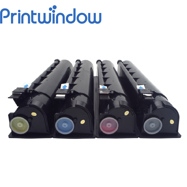 Printwindow Compatible Toner Cartridge for Toshiba E-studio 2330c/2820c/3520c/4520c/2830c/3530c 4X/Set розетка 1 местная с з со шторками hegel master ip44 слоновая кость