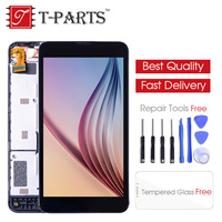 T PARTS ORIGINAL IPS LCD For NOKIA Lumia 630 Display Touch Screen For NOKIA Screen Lumia