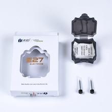 5PCS Fiber Electrode for INNO E27 IFS-15 IFS-10 View3 View5 View7  V7 V3 V5 Fusion Splicer Electrodes
