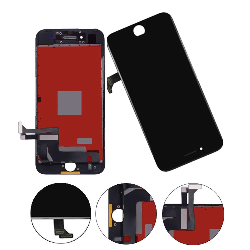 LCD Display + Screen Touch Digitizer + Frame Assembly for iPhone 7 4.7