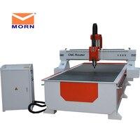 MORN CNC резьба по дереву машина высокая эффективность для 3D резки и гравировки двери/шкафа/стула резак