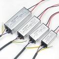 IP67 85-265 В До 24 В-38 В освещения Трансформатор СВЕТОДИОДНЫЙ Драйвер Для DIY 10 Вт 20 Вт 30 Вт 50 Вт лампы COB Чип Прожектор Прожектор Лампы
