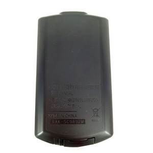 Image 2 - NEUE Original FERNBEDIENUNG RAK SC989ZM verwenden für Panasonic Audio System Fernbedienung