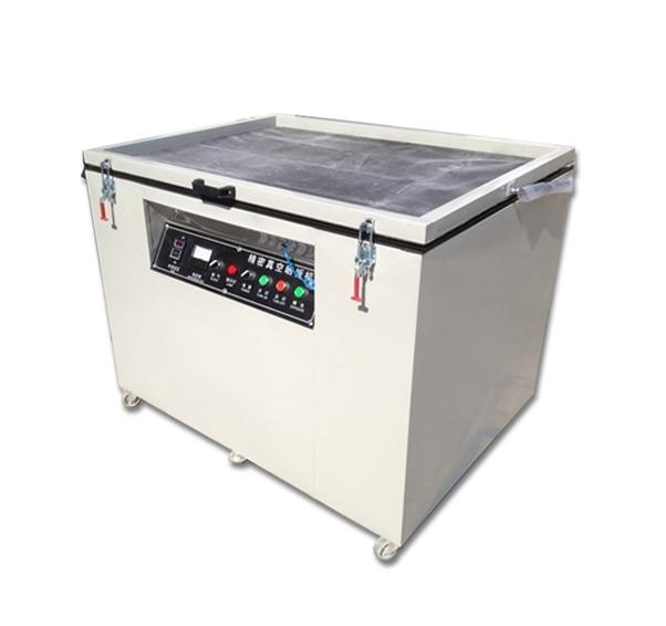 Vacuum Expsoure Machine For Silk Screen Printing Frame, Exposure Area: 600x 800mm