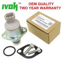 Топливный насос дозирующий электромагнитный клапан измерительный блок всасывающий контроль SCV клапан 294200-0360 294200-0260 1460A037 A6860EC09A