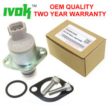 Fuel Pump Metering Solenoid Valve Measure Unit Suction Control SCV Valve 294200 0360 294200 0260 1460A037