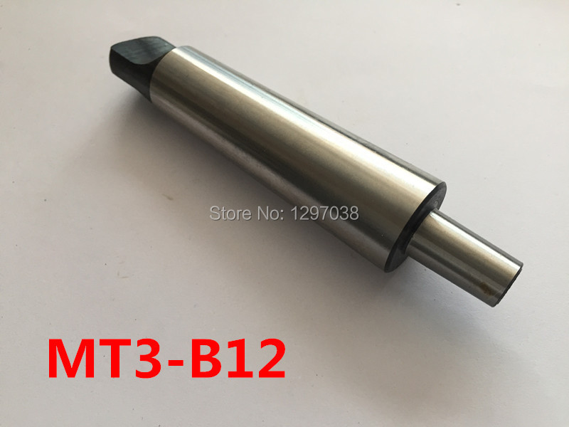 1PCS MT3 0.6-6MM/1-10MM/1-13MM/3-16MM/5-20mm Morse Taper Shank Drill Chuck Connecting rod Lathe Tool parts lathe, machining cen prox racing parts 03 4334 connecting rod kit