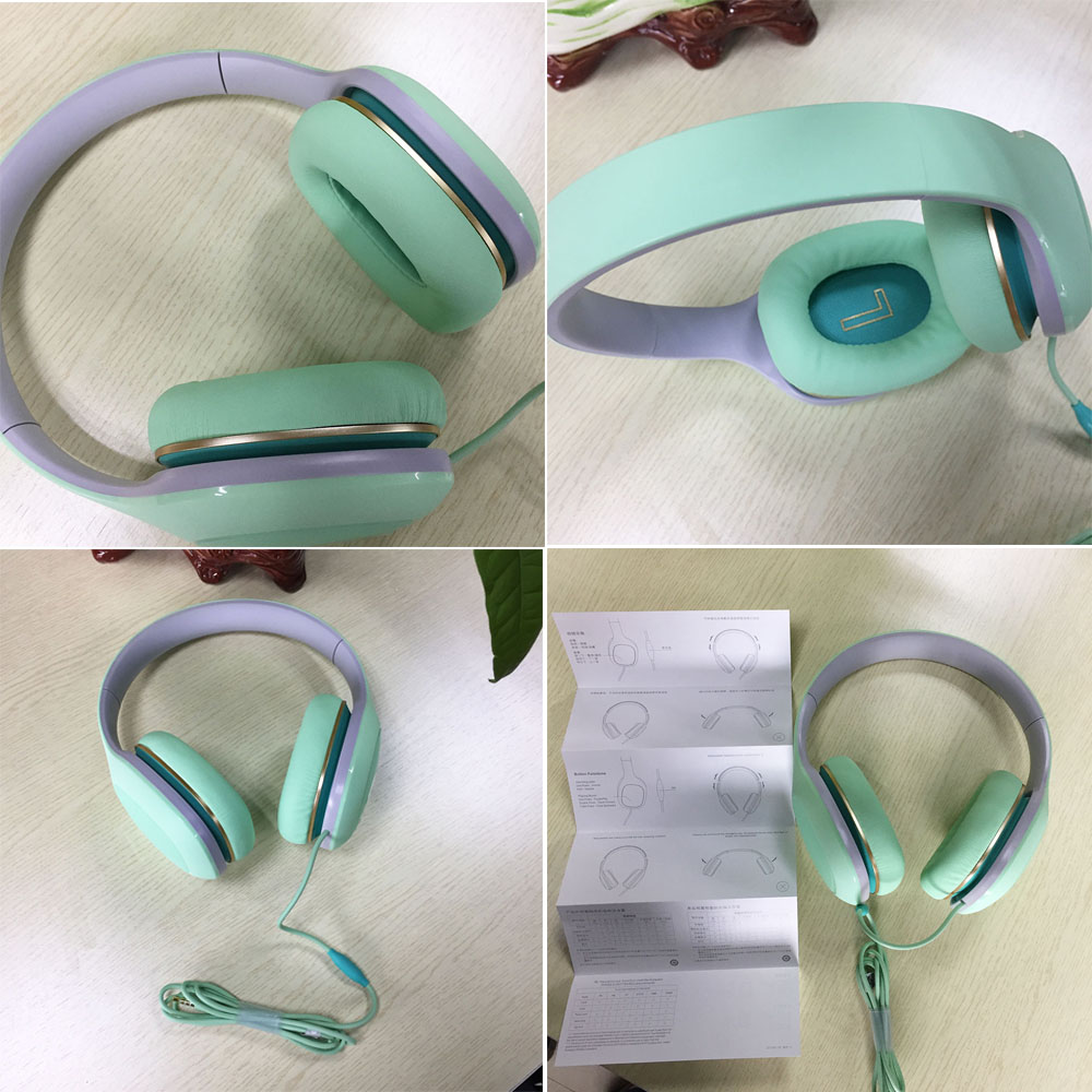 Mi Headphones Comfort 6