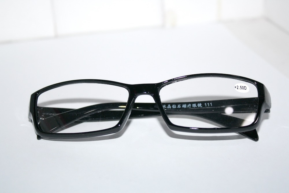 c743fa7c5e8b  FIVE PAIRS (mix strength ok) WHOLESALE RECTANGULAR black JOBLOT discount reading  glasses +1 +1.5 +2 +2.5 +3 +3.5 +4 033-in Reading Glasses from Apparel ...