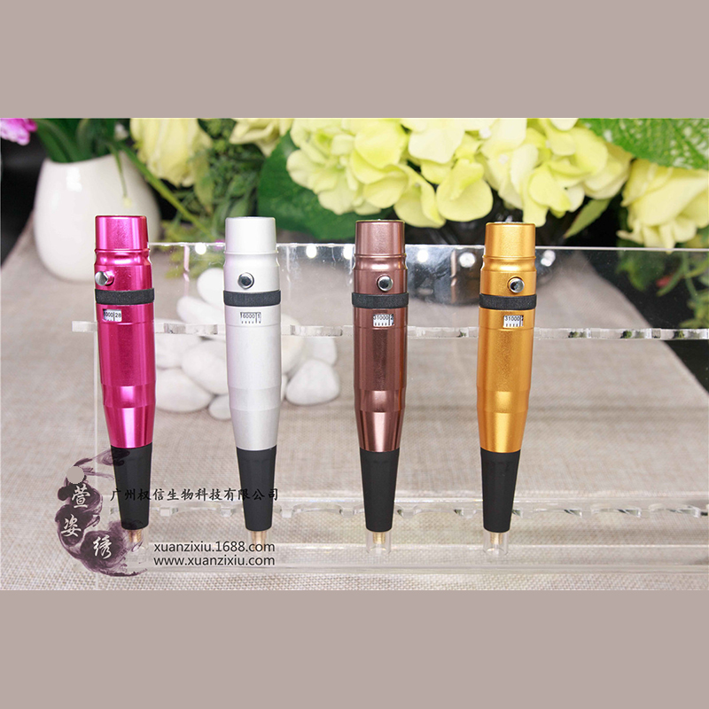 35000R Makeup Eyebrow Lips Pen font b tattoo b font font b grip b font Permanent