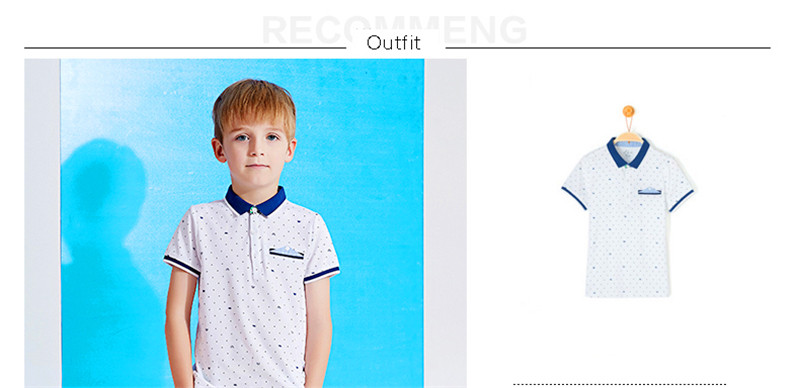 f883807a380 Shirts For Boys 2016 Baby School Kids Clothing Designer Chemise ...