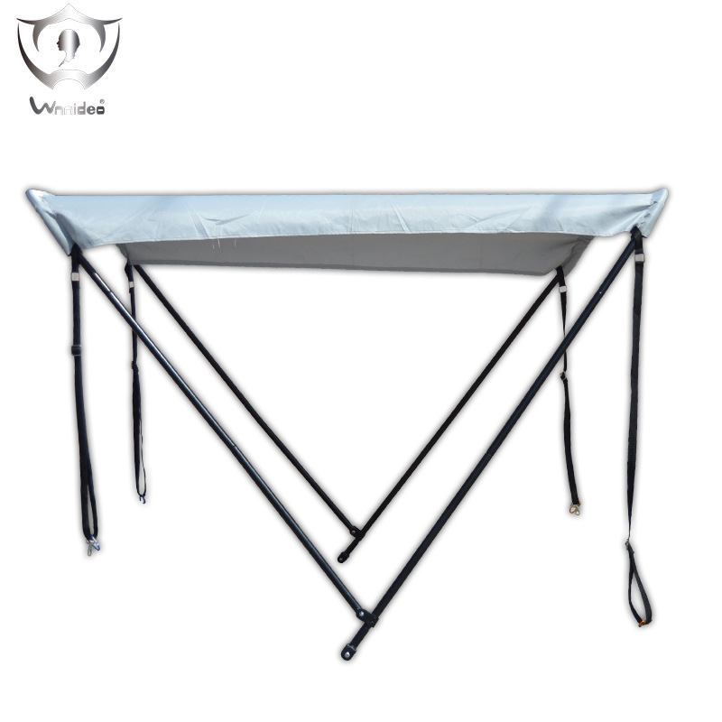 protector solar sombrilla cobertizo cobertizo desmontable tipo toldo carpa pesca impermeable lona aleacin de aluminio