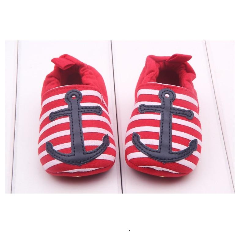 Hooyi хлопковая обувь для мальчика противоскользящие Чехлы для обуви из горного хрусталя, для детей ясельного возраста, для тех, кто только начинает ходить, для новорожденных; обувь для малышей, не начавших ходить носки для девочек - Цвет: 14