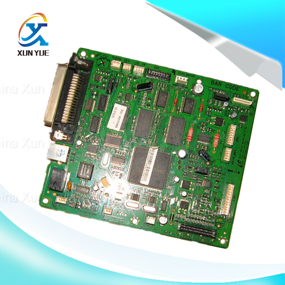 GZLSPART For Samsung SCX-4521F Original Used Formatter Board Parts On Sale тонер картридж samsung mlt k606s see для scx 8040nd черный 35000стр