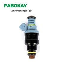 Inyector de combustible para CITROEN XANTIA EVASION XM FIAT ULYSSE PEUGEOT 406 605 806 0280150701 9612581080 198475 1984,75 1984 75
