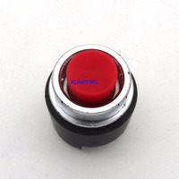 1 PCS #KF530111 PUSH SWITCH RED fit for BARUDAN Embroidery machine