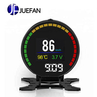 HUD car head up display car universal head up display digital projector head up instrument P15