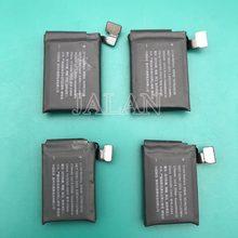 Batterie pour Apple Watch série 3, GPS + cellulaire (LTE) A1848, 279mAh réel, 38mm, A1850, 352mAh réel, 42mm, Original