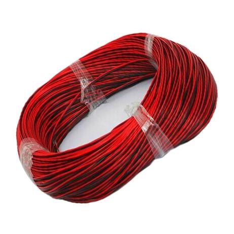 Wholesale100 meter 22awg Kabel 2pin Verzinnte Kupfer Isolierte PVC ...