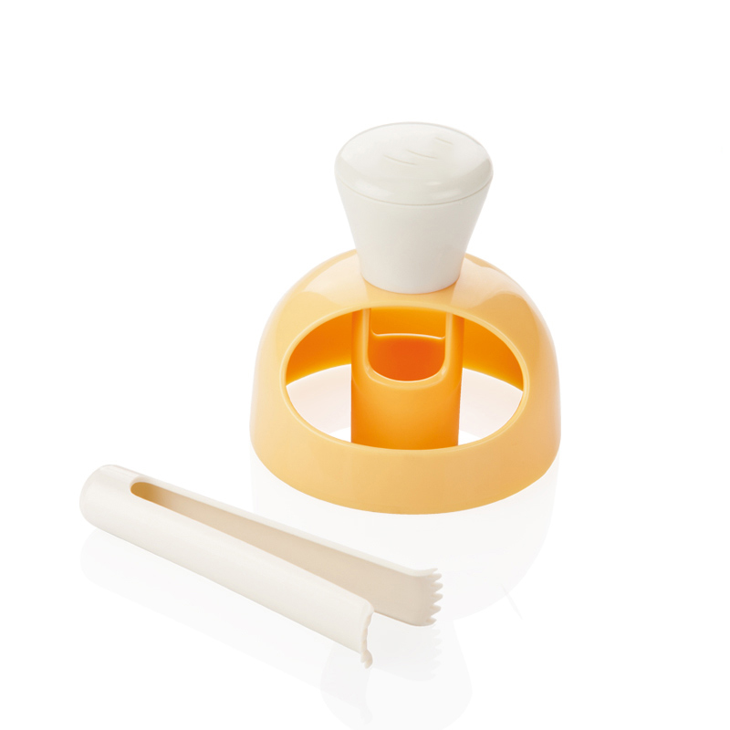 Mold Abs-Plastic Kitchen DIY With Dip-Piper For Baking-Tools Donut-Maker Cutter Food-Grade