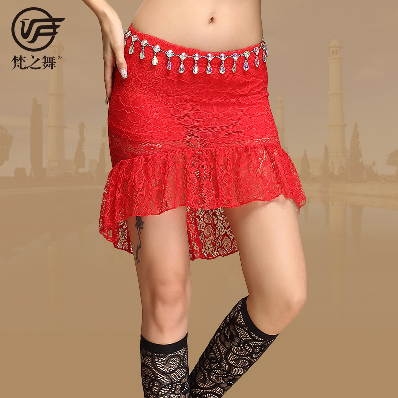 2018 new Women Dancewear Belly Dance Costume Skirt Girls Belly Dance Clothing for Sale Q707