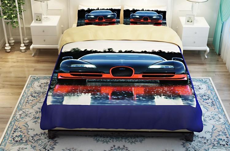 3d bedding sets cotton 98