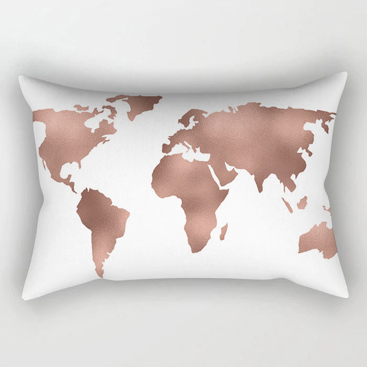rose gold cushion cover15