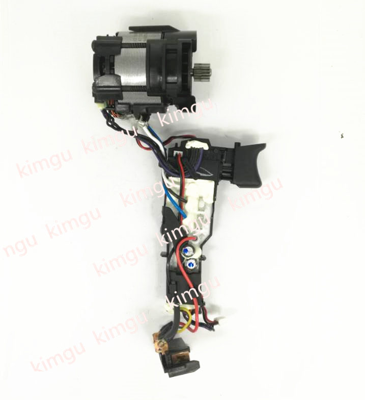 DC 18V 20V Original  Motor And Switch  For Dewalt DCD991 DCD996 N481825
