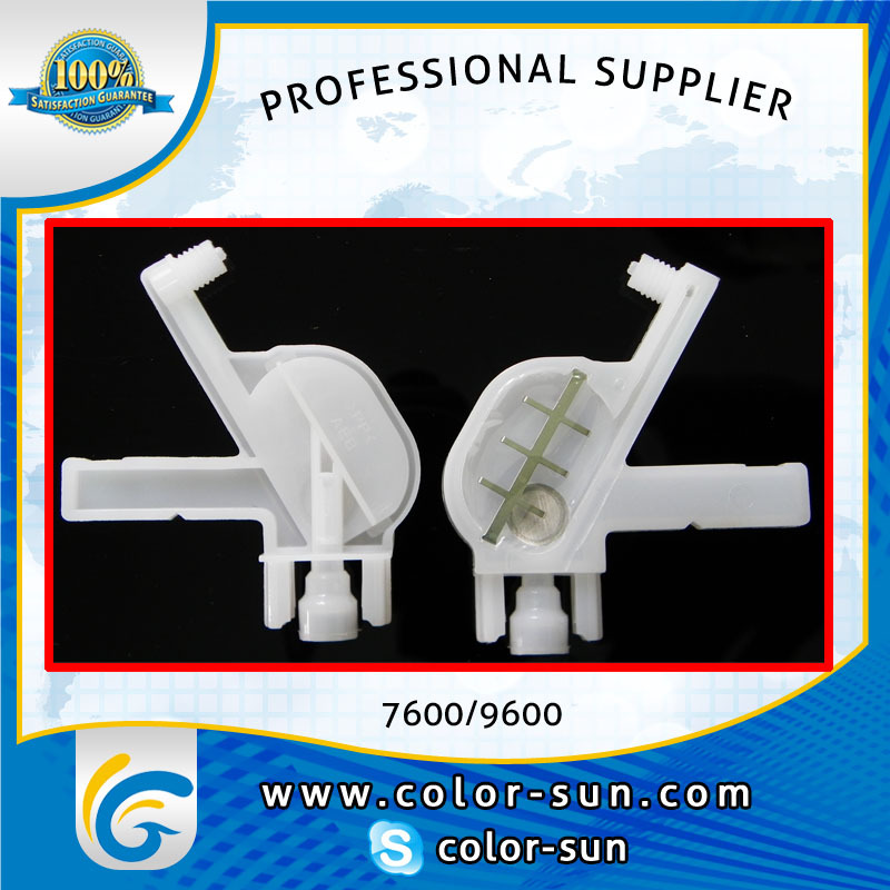 Top sales! For <font><b>Epson</b></font> <font><b>7600</b></font> ink damper made in china image