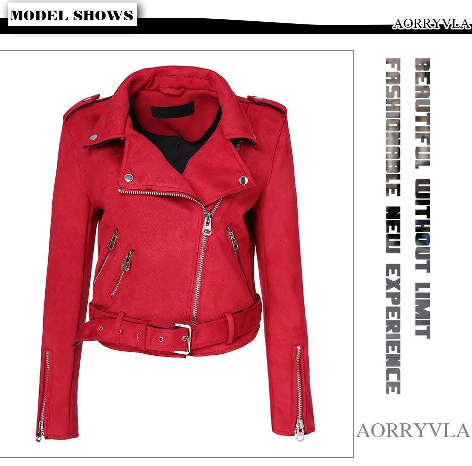 Short Suede Jacket (1)