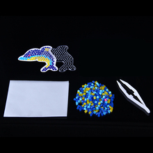 Baby DIY Funny Dolphin puzzles Jigsaw Creative