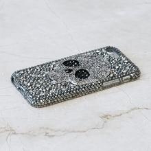 Punkowa extra czacha etui do Huawei