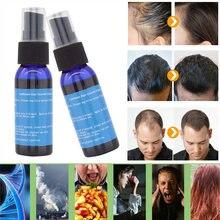 1 бутылка быстрые средства для роста волос Плотные волосы восстанавливающая