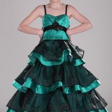 ; Новое поступление; платье для девочек из органзы на бретельках; ТРАПЕЦИЕВИДНОЕ ПЛАТЬЕ