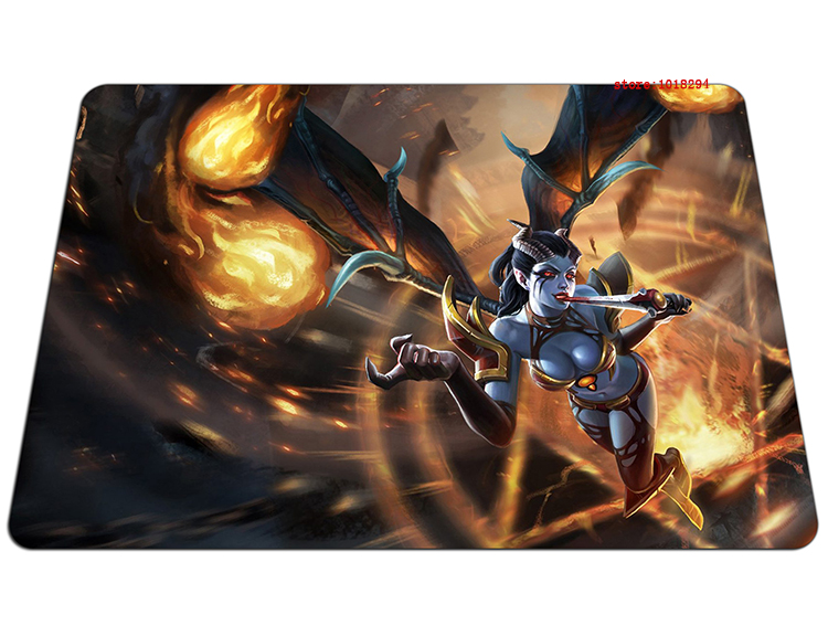 dota 2 mousepad Customized gaming mouse pad Personality gamer mouse mat pad game computer desk padmouse keyboard large play mats