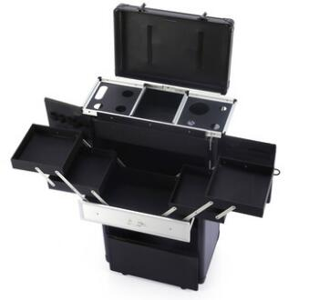 Hairdressing Toolbox Tool Cart Multi-function Hairdressing Toolbox.