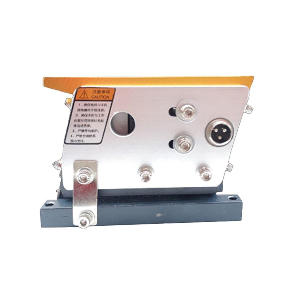 Вибрирующая пластина Линейный Питатель прямой Вибрационный питатель 160 мм Вибрационный питатель амортизатор 220В