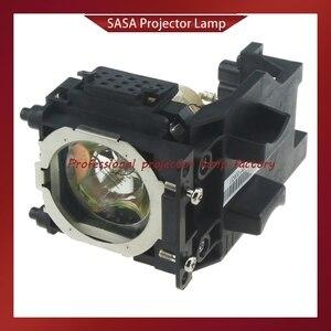 Image 3 - POA LMP94 คุณภาพสูงเปลี่ยนโปรเจคเตอร์โคมไฟสำหรับ SANYO PLV Z5/PLV Z4/PLV Z60/PLV Z5BK พร้อมตัวเครื่อง   180 วันรับประกัน