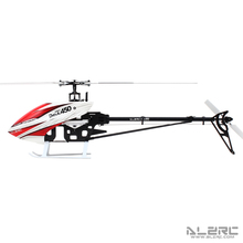 ALZRC-Devil 450 Pro V2 FBL Super Combo RC Helicopter KIT RC Electric Helicopter 480N Frame kit Power-driven Helicopter Drone