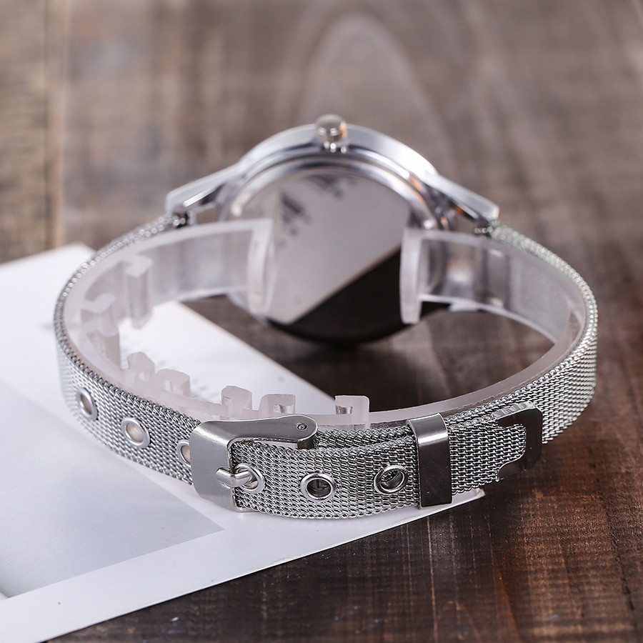 MEIBO Ladies Designer Watches Women 39 s Casual Quartz Stainless Steel Newv Strap Watch Analog Wrist Watch Relogio Feminino Gift Q in Women 39 s Watches from Watches