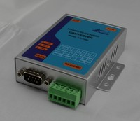 TCP/IP Ethernet RJ45 to Serial RS232 RS485 RS422 Converter Adapter Adaptor Flow Control None RTS/CTS