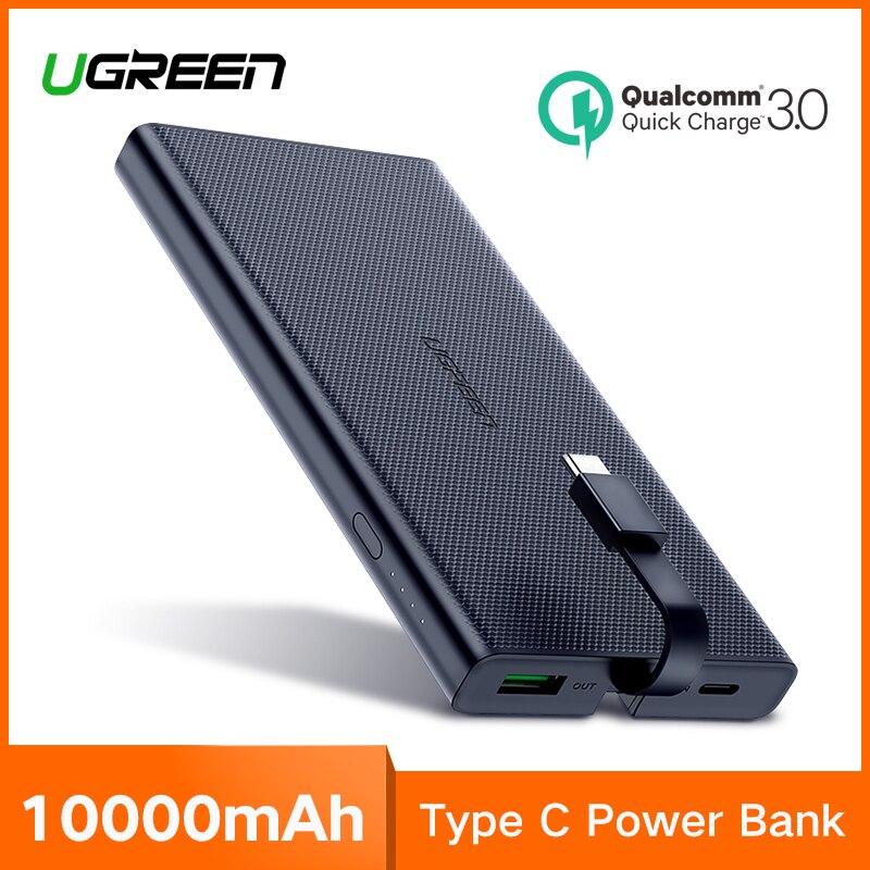 Ugreen Power Bank 10
