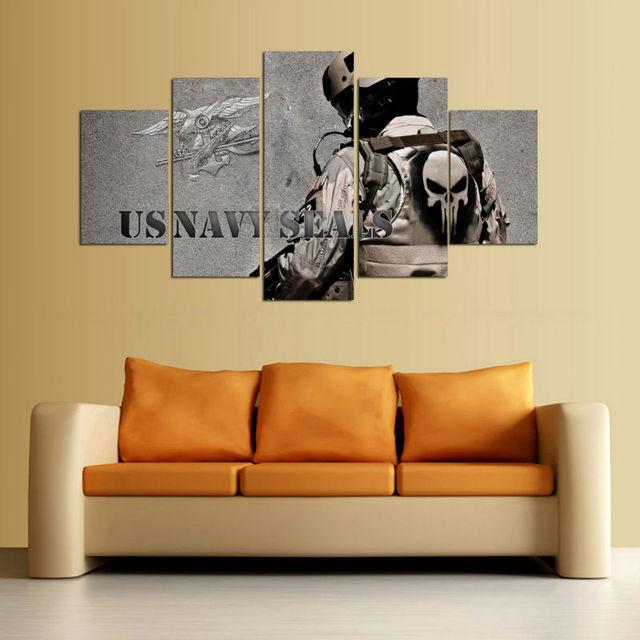 Cuadros De Pinturas Modernas Pinturas Comprar Panel