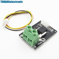 Panel Mount 100Amp AC DC Current Sensor Module Board Based On ACS758