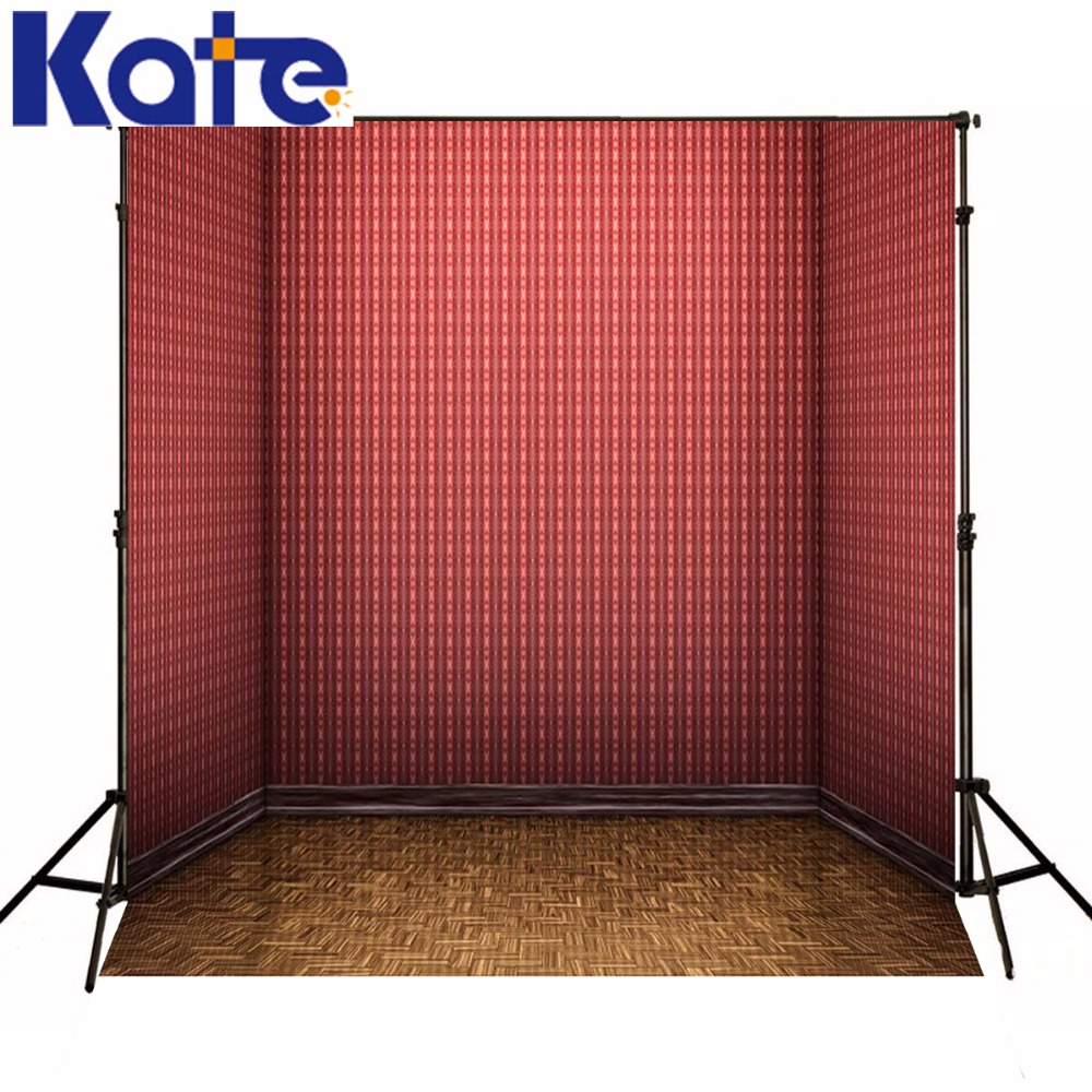 Photography Backdrops Red Around The Room Wood Brick Wall Backgrounds For Photo Studio Ntzc-028 300cm 200cm 7ft 10ft classic wood photography background woodvintage photo propsbackdrop photo ntzc 033