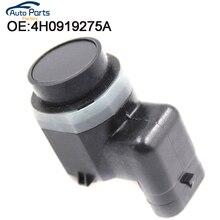 Nuovo di Alta Qualità del sensore di Parcheggio Per Audi VW Passat Skoda Sede 4H0919275A Accessori Auto