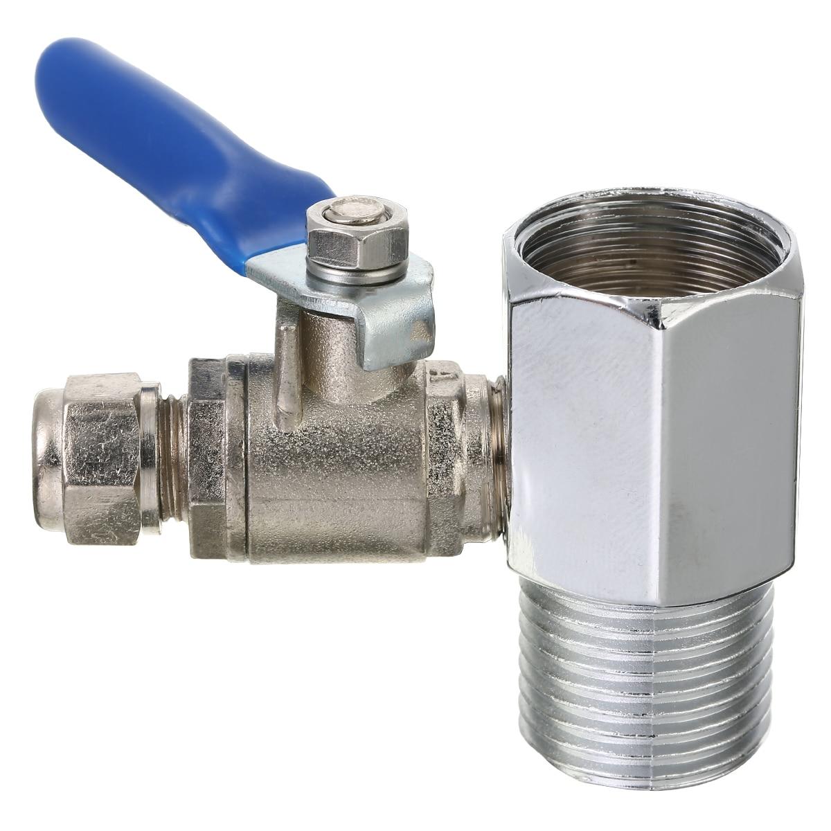 Mayitr Water Adapter 1/2