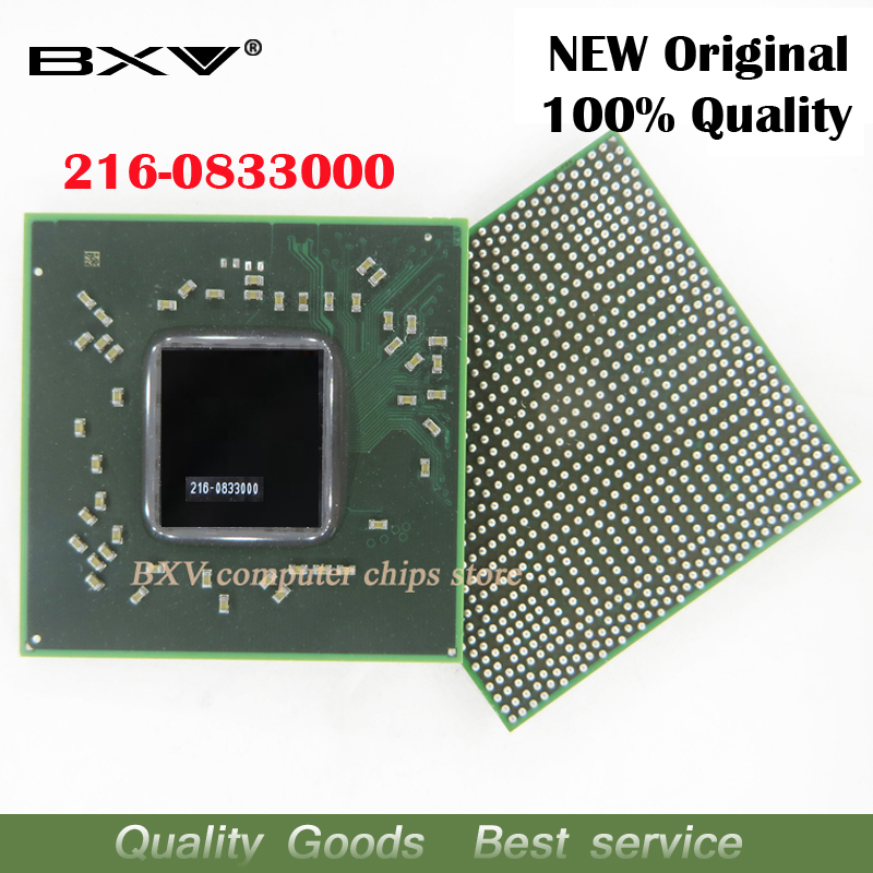216 0833000 216 0833000 100 New Original BGA Chipset Free Shipping With Full Tracking Message